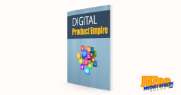 Digital Product Empire Review and Bonuses