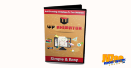 WP Animator Review and Bonuses