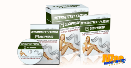 Intermittent Fasting Deciphered PLR Megapack Review and Bonuses