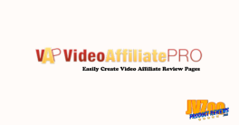 Video Affiliate Pro Review and Bonuses