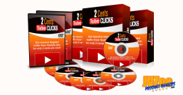 2 Cents Tube Clicks PLR Review and Bonuses