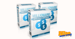 Millionaire Wholesale Arbitrage Review and Bonuses