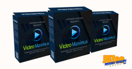 Video Maximus Review and Bonuses