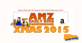 AMZ Early Bird Christmas Edition Review and Bonuses