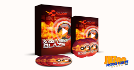 Social Video Blaze Review and Bonuses