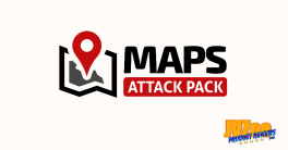 MAPS Attack Pack Review and Bonuses