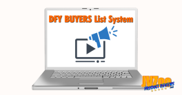 DFY Buyers List System Review and Bonuses