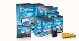 Weekend Profit Blueprint Review and Bonuses
