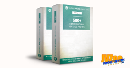 Vintage Photo Collection V1 Review and Bonuses