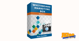 Whiteboard Marketing Box V2 Review and Bonuses