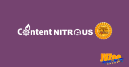 Content Nitrous Review and Bonuses