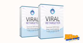 Viral Retargeter Review and Bonuses