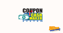 Coupon Cash Mailer System Review and Bonuses