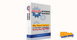 Insta List Building Machine Review and Bonuses