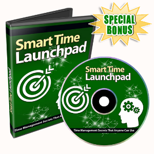 Special Bonuses - September 2015 - Smart Time Launchpad Video Series