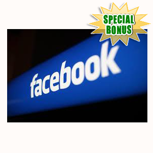 Special Bonuses - September 2015 - Mastering Facebook Video Series