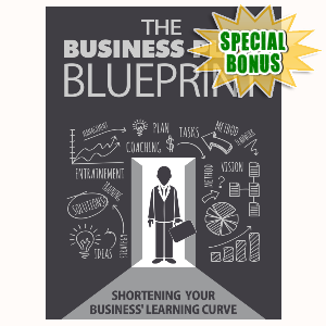 Special Bonuses - September 2015 - The Business Plan Blueprint