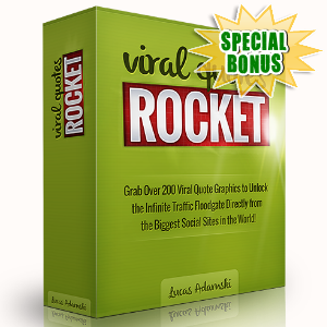 Special Bonuses - September 2015 - Viral Quotes Rocket Graphic Templates Part 1