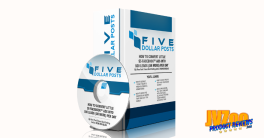 Five Dollar Posts Review and Bonuses