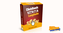 ClickBank Free Cash Loophole Review and Bonuses