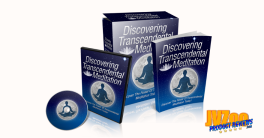 Discovering Transcendental Meditation PLR Review and Bonuses
