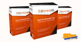 Konversio Review and Bonuses