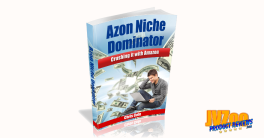 Azon Niche Dominator Review and Bonuses