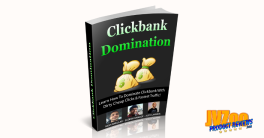 ClickBank Domination Review and Bonuses