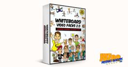 Whiteboard Video Packs V2 Review and Bonuses
