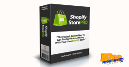 Shopify Store Pro Review and Bonuses