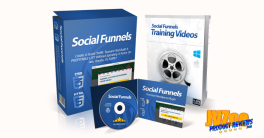 Social Funnels Review and Bonuses