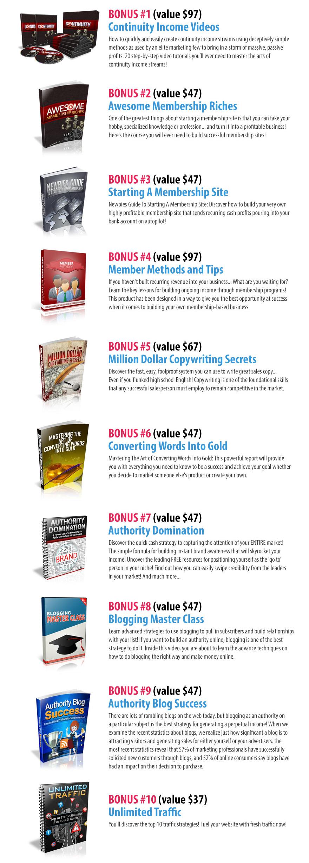 New AmazeTheme Bonuses