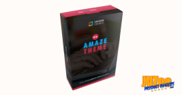 New AmazeTheme Review and Bonuses