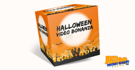 Halloween Video Bonanza Review and Bonuses