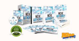 Niche Authority Done-For-You PLR Review and Bonuses