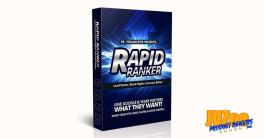 Rapid Ranker Review and Bonuses