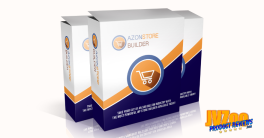 Azon Store Builder Review and Bonuses