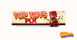 2015 NEW Toy PLR Bundle Review and Bonuses