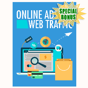 Special Bonuses - October 2015 - Online Ads And Web Traffic