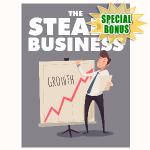 Special Bonuses - October 2015 - The Steady Business