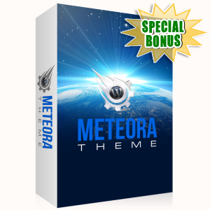 Special Bonuses - October 2015 - Meteora Theme