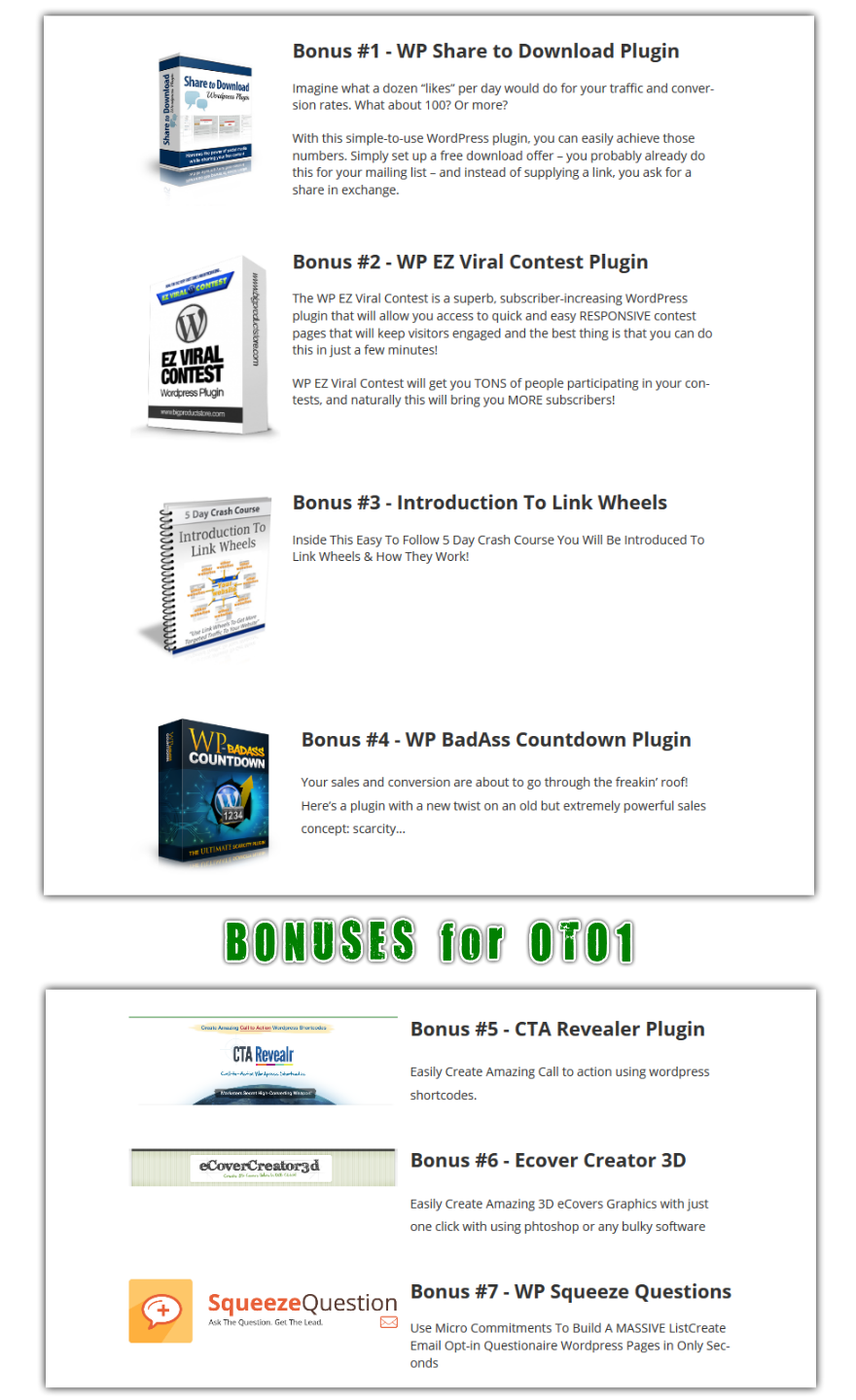 Azon Review Hero Bonuses