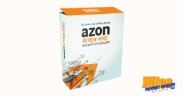 Azon Review Hero Review and Bonuses