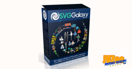 SVG Galaxy Reloaded Review and Bonuses