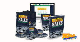 Kindle Sales Velocity Crusher System Review and Bonuses