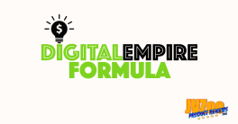 Digital Empire Formula Review and Bonuses