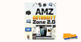 Amz Authority Zone V2 Review and Bonuses