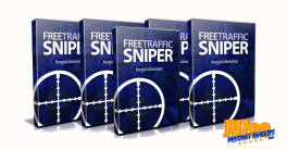 Free Traffic Sniper Review and Bonuses
