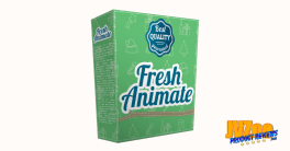 Fresh Animate Review and Bonuses