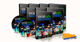 Social Traffic Alchemy Review and Bonuses